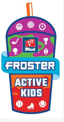 Frosters Active Kids OMHA