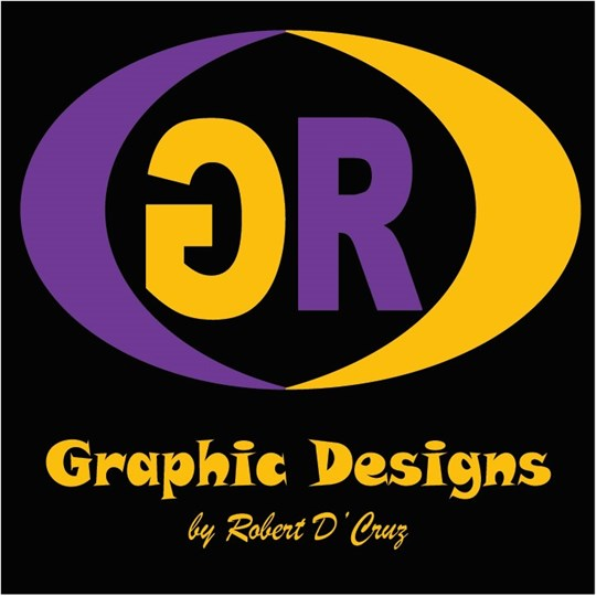 Graphic Designs by Robert D'Cruz