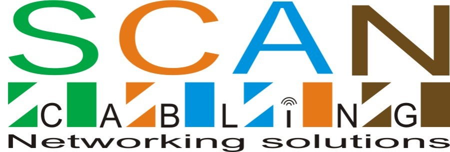 SCAN Cabling Networking Solutions