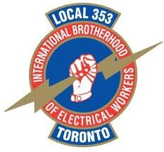Local 353 Electrical Union