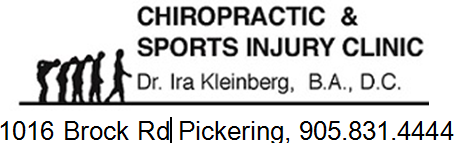 Chiropractic & Sports Injury Clinic
