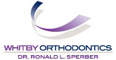 WHITBY ORTHODONTICS - Dr. Ronald L. Sperber