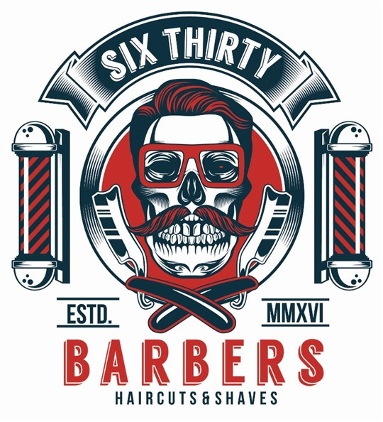 SIX THIRTY BARBERS